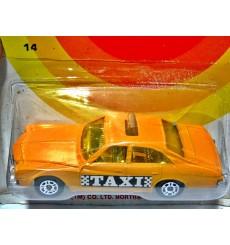 Corgi Juniors - Buick Regal