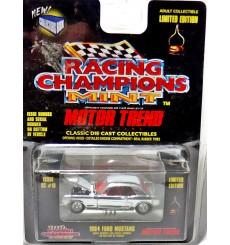 Racing Champions 1964  Ford Mustang Hardtop