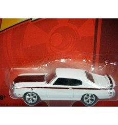 Johnny Lightning Forever 64 1970 Buick GSX