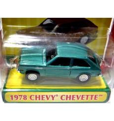 Motor Max Fresh Cherries Series - 1978 Chevrolet Chevette