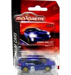 Majorette Premium - Subaru WRX STi