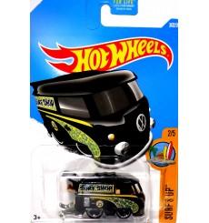 Hot Wheels - Kool Kombi - VW Surf Shop Van