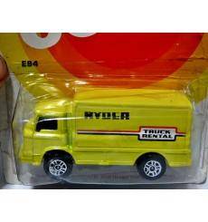 Corgi Juniors Leyland Terrier Ryder Rental Truck