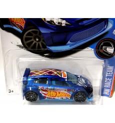 Hot Wheels - Ford Fiesta
