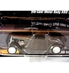 Johnny Lightning Ford Flathead Flyer