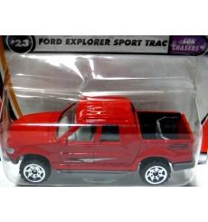 Matchbox Ford Explorer Sport Trac Pickup Truck