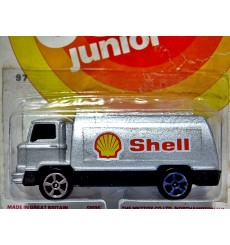 Corgi Juniors (97) Shell Texaco Petrol Tanker