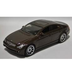 Matchbox - Mercedes Benz CLS Sedan