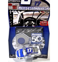 NASCAR Authentics Roush Fenway Racing - Ricky Stenhouse Jr.  Fastenal Ford Fusion
