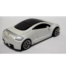 Matchbox Mitsubishi Eclipse