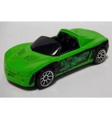 Matchbox - Opel Speedster