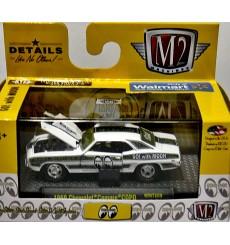 M2 Moon - 1969 Chevrolet Camaro COPO