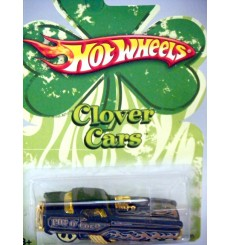 Hot Wheels St Patricks Day Clover Cars Nash Metropolitan Pot of Gold NHRA Dragster