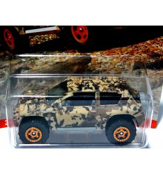 Matchbox -Compass - Camo Blister