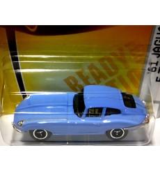 Matchbox 1961 Jaguar E-Type