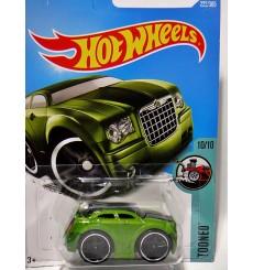 Hot Wheels - Tooned- Chrysler 300