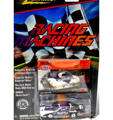 Johnny Lightning - Johnny Lightning Racing Machines - 1997 Pontiac Firebird NHRA Pro Stock - Spitfire