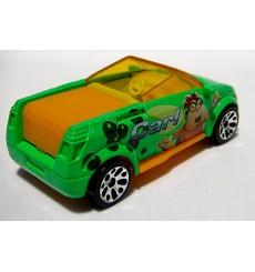 Matchbox - Opel Frogster Jimmy Neutron
