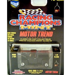 Racing Champions Mint 1940 Ford Pickup Truck