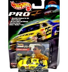 Hot Wheels Pro Circuit - NASCAR - Johnny Benson Cheerios Ford Taurus
