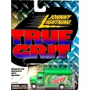 Johnny Lightning True Grit - International Mountain Dew Delivery Truck