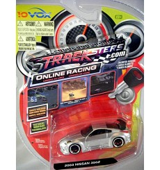10 VOX Trackstars Series - Nissan 350Z Sports Car
