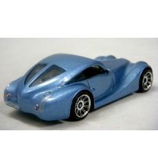 Matchbox Morgan Aeromax Sports Car