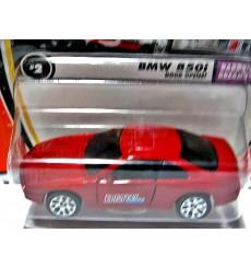 Matchbox -  BMW 850i Coupe