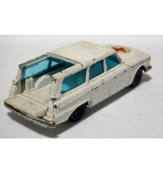 Husky Studebaker Wagonaire Ambulance