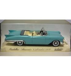 Solido - 1957 Cadillac Eldorado