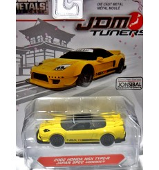 JADA - JDM Tuners - Honda NSX Type-R Japan Spec Widebody