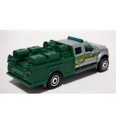 Matchbox - Ford F-550 Superduty Truck