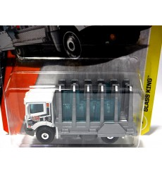Matchbox - Glass King - Glass Delivery Truck