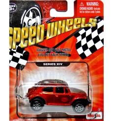 Maisto Speed Wheels Series XIV - VW Baja Beetle