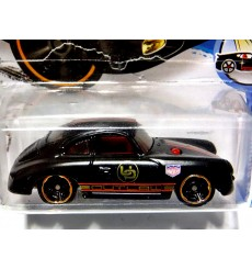 Hot Wheels 2016 New Castings - Porsche 356a Outlaw
