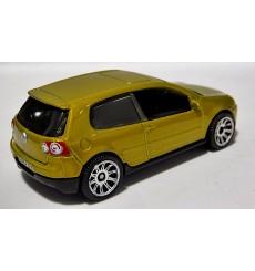 Matchbox Volkswagen Golf V GTI