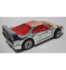 Matchbox Matchcaps Series - Ferrari F-40