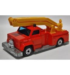 Matchbox Snorkel Fire Truck
