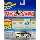 Johnny Lightning Monopoly 1933 Willys Gasser