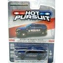 Greenlight - Hot Pursuit - Arlington Heights  Police Ford Police Interceptor Utility