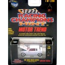 Racing Champions Mint series - Rare Promo 1987 Buick Grand National Regal