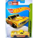 Hot Wheels - 1967 Chevrolet C10 Pickup Truck