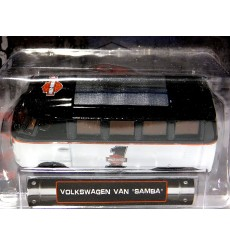 Maisto Harley Davidson Customs - Volkswagen Samba Bus