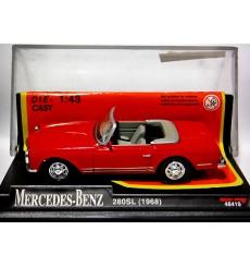 New Ray - 1968 Mercedes-Benz 280SL