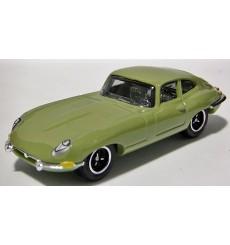 Matchbox 1961 Jaguar E-Type Coupe