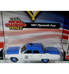 Racing Champions - America's Finest - NYPD 1967 Plymouth Fury