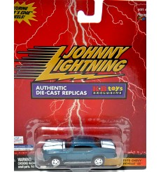 Johnny Lightning KB Toys Exclusive Series - 1970 Chevrolet Chevelle SS