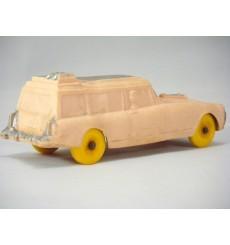 Auburn Rubber Family Station Wagon (1956)