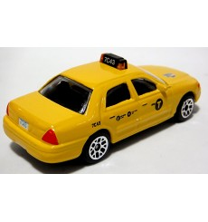 Daron - Ford Crown Victoria Taxi Cab