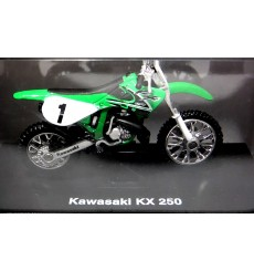 New Ray - Kawasaki KX 250 Motorcycle